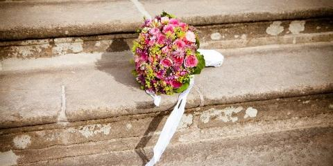 Gorgeous Wedding Flowers Will Complete Your Special Day, Branford Center, Connecticut