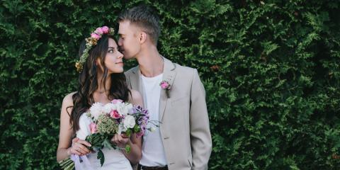 4 Tips to Help You Choose the Perfect Wedding Flowers, Branford Center, Connecticut