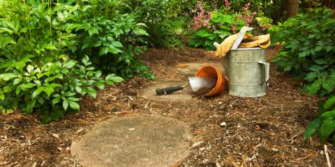 The Top 4 Mulching FAQs Answered by Landscaping Experts, Eldersburg, Maryland