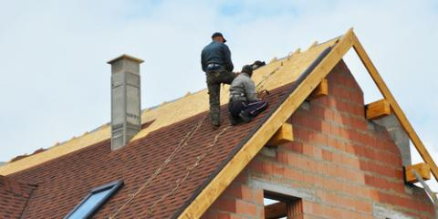 4 FAQ About Roof Repairs & Replacements, Bedford, Missouri