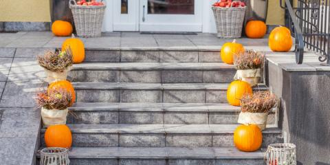 4 Tips for Using Fall Flower Arrangements as Home Decor, Branford Center, Connecticut