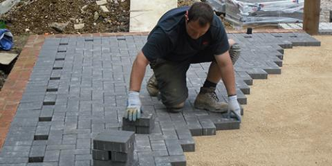 Darryl Myers Brick, Masonry Contractors, Services, Independence, Kentucky