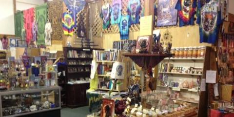 Mystic Forest, Gift Shops, Shopping, Mountain Home, Arkansas
