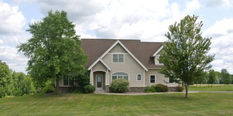 NEW LISTING! N4457 - 1115th St. Prescott, Craftsman on 3.3 ac. in Trumpeter Valley, Red Wing, Minnesota