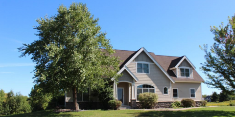LAWRENCE REALTY OPEN HOUSE Saturday, Nov. 10th 1:00-4:00 pm,  N4457-1115th St. Prescott, WI, Red Wing, Minnesota