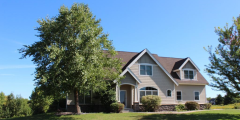 OPEN HOUSE REMINDER: Saturday, Nov. 10th  1:00-4:00pm  N4457-1115th St. in Prescott, WI, Red Wing, Minnesota