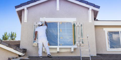 3 Steps to Take Before You Begin an Exterior Painting Project, St. Paul, Minnesota