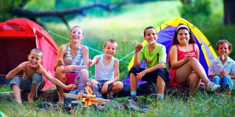 5 Life Skills Summer Camp Teaches Children, Northwest Yakima, Washington