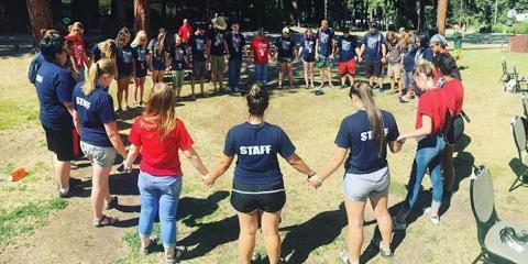 How Summer Camp Enhances Children's Mental Health, Northwest Yakima, Washington