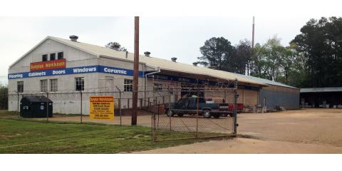 Surplus Warehouse, Home Improvement, Services, Nacogdoches, Texas