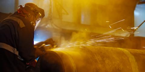 The Benefits of Hiring a Mobile Welding Company, Wentzville, Missouri