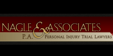 Nagle & Associates Has The Go-To Auto Accident Lawyers in Winston Salem, Winston-Salem, North Carolina