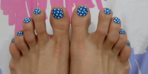 Holy Hump Day!     $25 Spa Pedicure {Save $20}, Rochester, New York