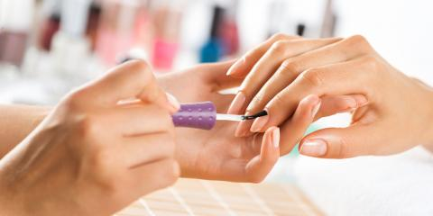 A Guide to Gel Manicures & How to Maintain Them, New York, New York