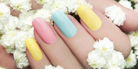 Milford Nail Salon's 5 Favorite Colors for Summer , Milford, Ohio