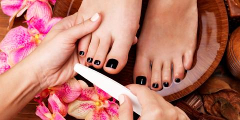 La Junta's Leading Nail Salon Shares 3 Benefits Your Pedicure Can Provide, La Junta, Colorado