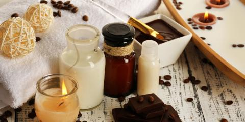 Chocolate Extravaganza Pedicure From Pembroke Pines' Top Nail Salon , Pembroke Pines, Florida