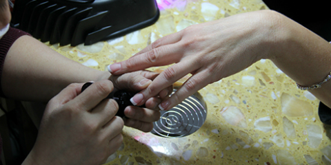 L&T Nails: Your One-Stop Shop For Prom Manicures & Pedicures, Sycamore, Ohio