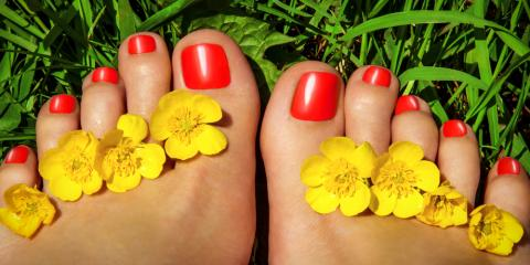 Why Cleanliness Should Be a Priority for Your Nail Salon, Ramsey, New Jersey