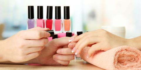 3 Nail Salon Tips for Extending Your Manicure & Pedicure, Hackensack, New Jersey