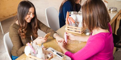 5 Picture-Perfect Summer Nail Trends, Juneau, Alaska