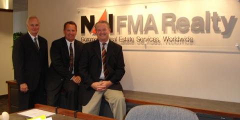 NAI FMA Realty, Commercial Real Estate, Real Estate, Lincoln, Nebraska