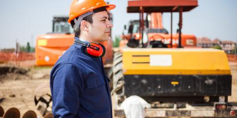 Follow These 5 Tips to Hire the Right Earth Moving Equipment Expert, Nancy, Kentucky
