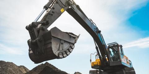 3 Points to Consider When Hiring an Excavating Contractor, Nancy, Kentucky