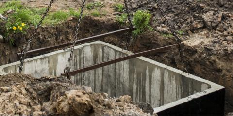 5 Reasons a Concrete Septic Tank Is the Best Choice for Your Property, Nancy, Kentucky