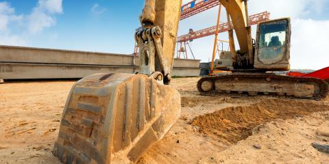 The Benefits of Hiring a Reputable Underground Utilities Contractor, Nancy, Kentucky