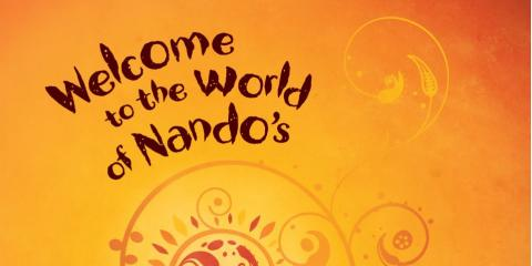 Explore D.C.'s Nando's PERi-PERi Chicken & Sauces: World-Famous & Right in Your Neighborhood, Washington, District Of Columbia