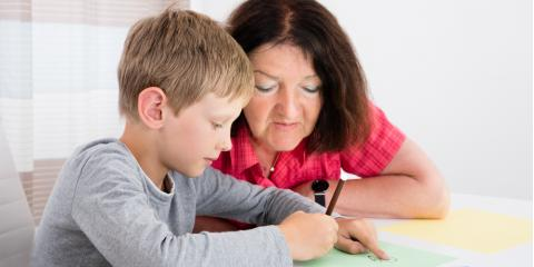 Paying Your Nanny: 3 Things to Know Entering Tax Season, Morehead City, North Carolina