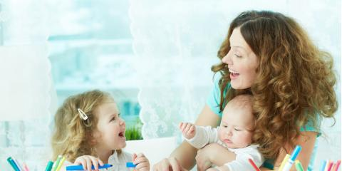 3 Compelling Reasons to Include a Nanny Agency in Your Job Search, San Francisco, California