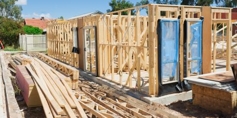 4 Home Construction Materials That Are Eco-Friendly, Naperville, Illinois