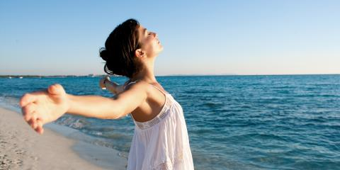 4 Major Health Benefits of Stress Relief & Relaxation, Naples, Florida