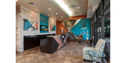 MassageLuXe is Now Open in West Bloomfield, Michigan, Novi, Michigan