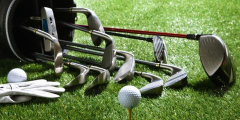 5 Essentials to Keep in Your Golf Bag, Licking County, Ohio