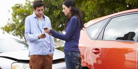Protect Yourself After a Car Accident: An Accident Attorney Shares 3 Legal Tips, Nashua, Iowa