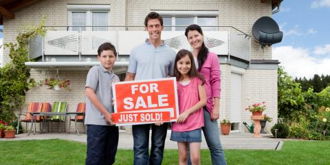 A Step-by-Step Guide to the Process You Can Expect to Go Through When You Buy a House, 19, Tennessee