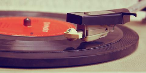 Why Vintage Vinyl Records Are Superior to Reissues , Nashville-Davidson, Tennessee