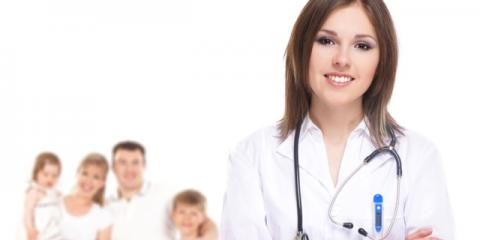 3 Excellent Benefits of Choosing a Family Practice, Gloversville, New York