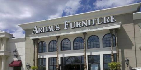 Arhaus Furniture - Natick, Home Furnishings, Shopping, Natick, Massachusetts