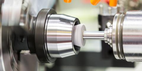 4 Industries That Rely on Precision Grinding Services, Dayton, Ohio