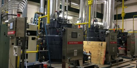 Boiler Maintenance Experts Explain How to Improve Commercial Boiler Efficiency, Anderson, Ohio
