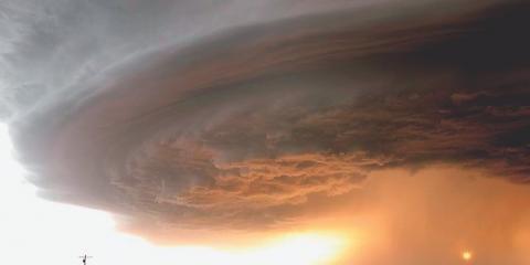 Disaster Preparedness Month, San Antonio, Texas