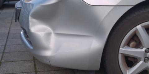3 Reasons You Should Choose Paintless Dent Removal, Schaumburg, Illinois