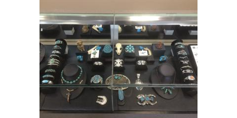 Introducing JL Jewelers' Beautiful New Jewelry Display, Fairfield, Ohio