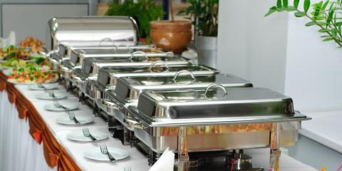 The Benefits of Hiring a Catering Company for Your Special Event, Honolulu, Hawaii