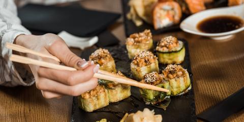 Should You Choose Buffet Catering or Plated Meals?, Honolulu, Hawaii