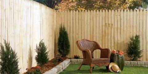 3 Tips to Help You Find the Perfect Privacy Fence, Islip, New York